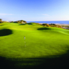 View from the Ocean Links course at Omni Amelia Island Plantation