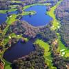 Aerial view from Island at Innisbrook Resort & Golf Club