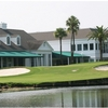 A view of the clubhouse at Palma Ceia Golf & Country Club